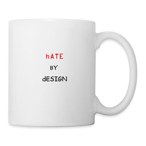 hatebydesign - Coffee/Tea Mug