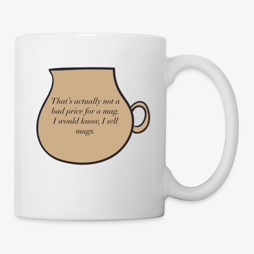 mugception - Coffee/Tea Mug