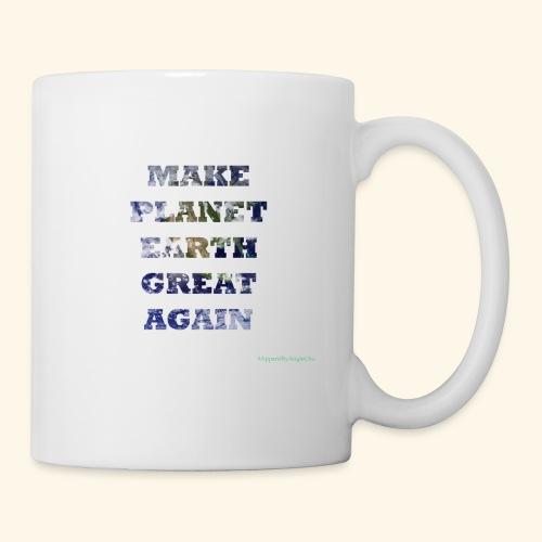 Make Planet Earth Great Again - Coffee/Tea Mug