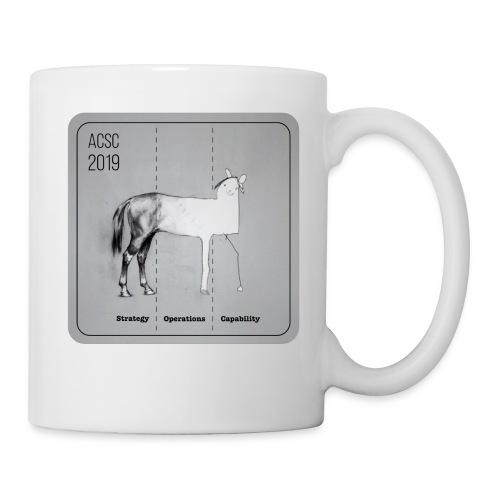Horse Drawn Capability - Coffee/Tea Mug