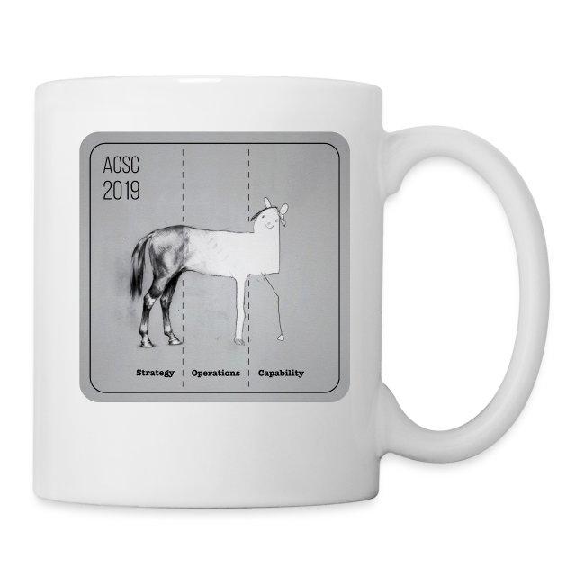 Horse Drawn Capability