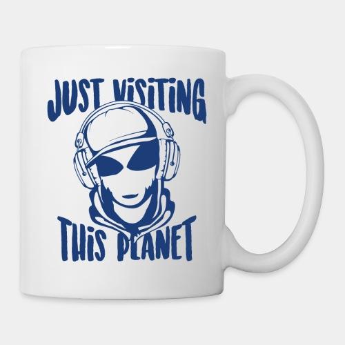 alien - Coffee/Tea Mug