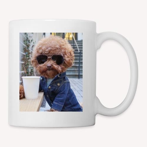 Camera Ready Agador - Coffee/Tea Mug