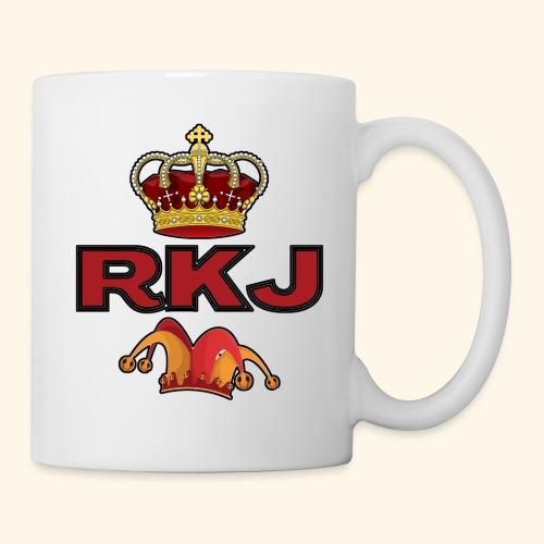 RKJ2 - Coffee/Tea Mug