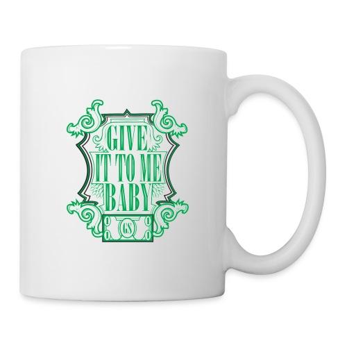 MONEY png - Coffee/Tea Mug