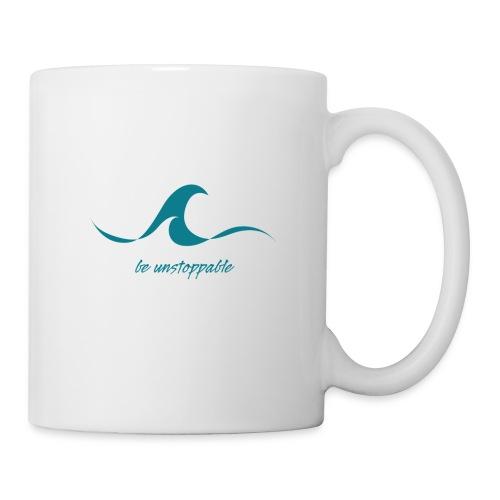 Be Unstoppable - Coffee/Tea Mug