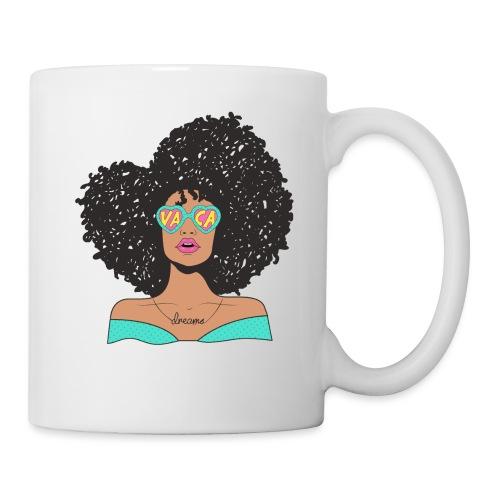 Vaca dreams - Coffee/Tea Mug