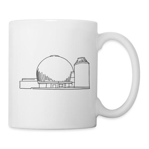 Planetarium Berlin - Coffee/Tea Mug