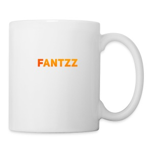 Fantzz Clothing - Coffee/Tea Mug
