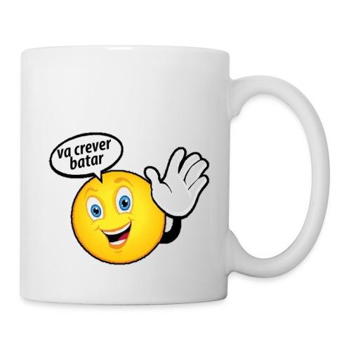 va crever batar - Coffee/Tea Mug