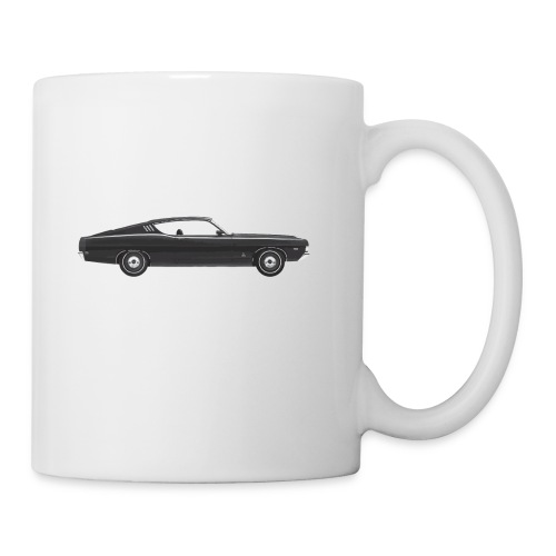 Ford Torino Image - Coffee/Tea Mug