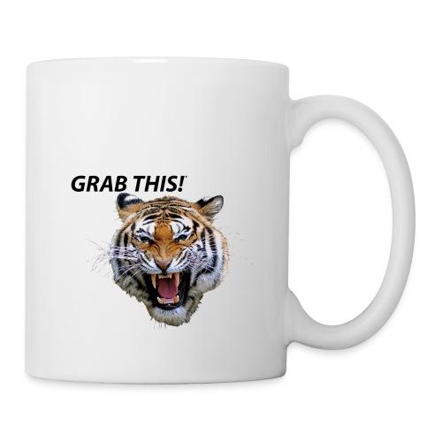 grab_this - Coffee/Tea Mug