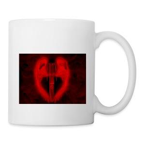 Angel Of Death - Coffee/Tea Mug