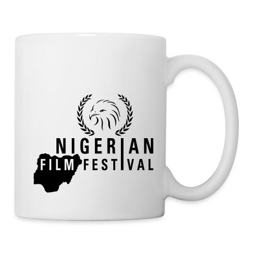 Green logo - Coffee/Tea Mug