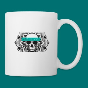 Lost in Fate Design #2 - Coffee/Tea Mug