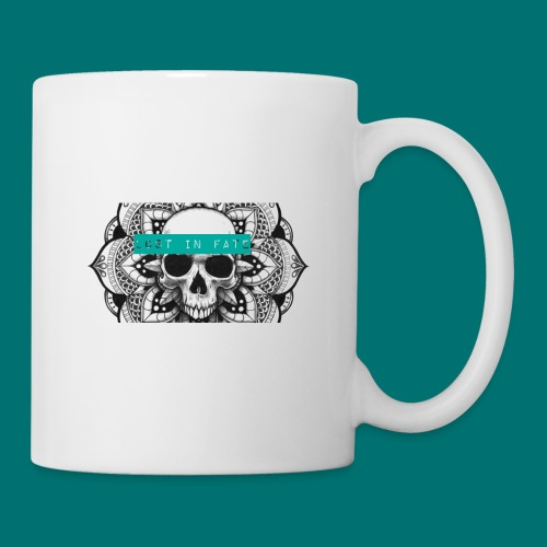 Lost in Fate Design #2 - Coffee/Tea Mug