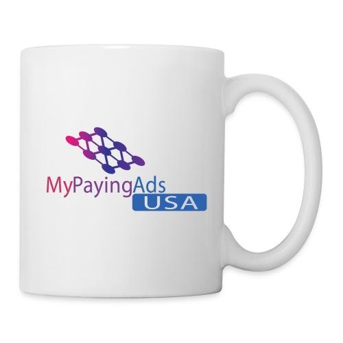 MPA_USA - Coffee/Tea Mug
