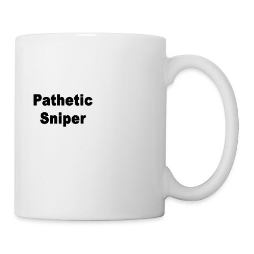 PatheticSniper Sweater - Coffee/Tea Mug