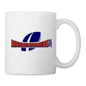 MaddenGamers - Coffee/Tea Mug