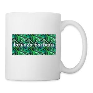 Classic Vine Design - Coffee/Tea Mug