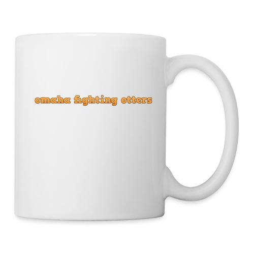 latest gear v1.0 - Coffee/Tea Mug