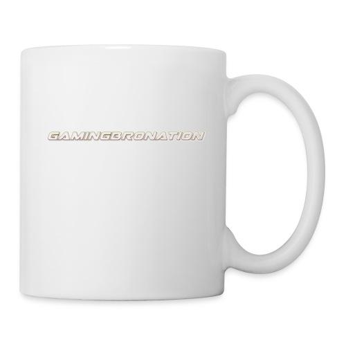 GmaingBroNation Symbol - Coffee/Tea Mug