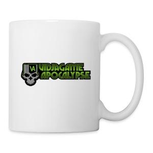 VGA Logo - Coffee/Tea Mug