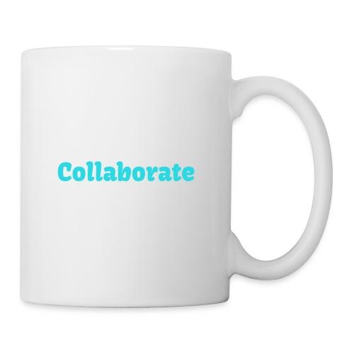 Collaborate - Coffee/Tea Mug