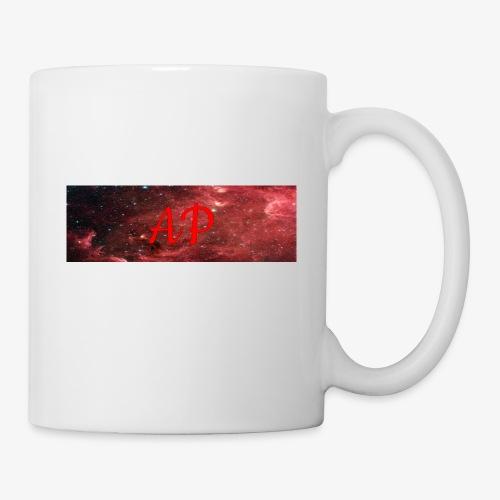 Almost Pro (Red Galaxy) - Coffee/Tea Mug