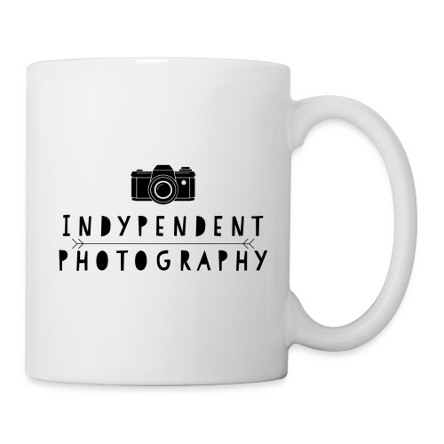 Photography logo - Coffee/Tea Mug