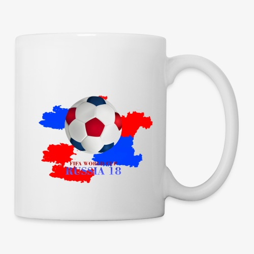 World Cup - Coffee/Tea Mug