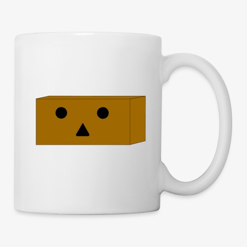 Box Boy - Coffee/Tea Mug