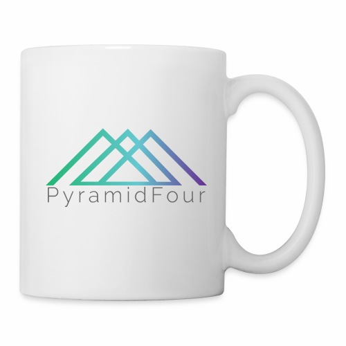 PyramidFour - Coffee/Tea Mug