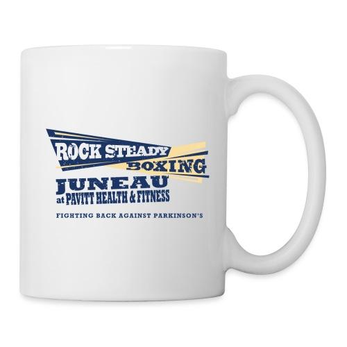 RSB Juneau - Coffee/Tea Mug