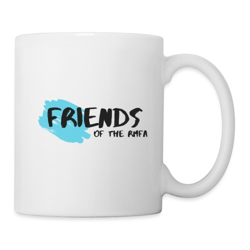 Friends of the RMFA - Coffee/Tea Mug