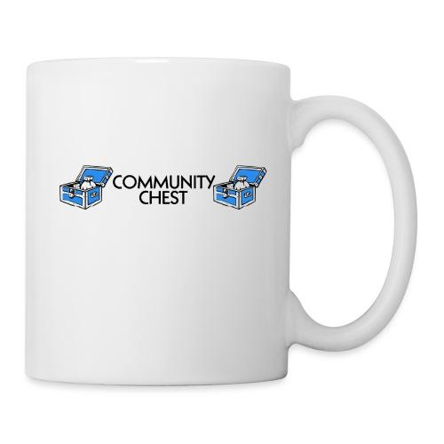Community Chest - Coffee/Tea Mug