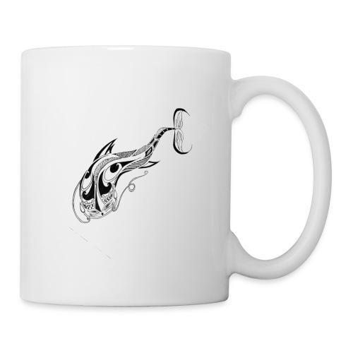 The exotic fish - Coffee/Tea Mug