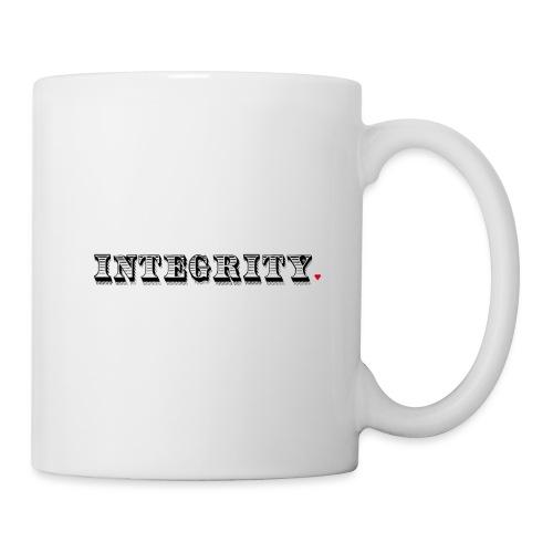 Integrity Life Hack - Coffee/Tea Mug