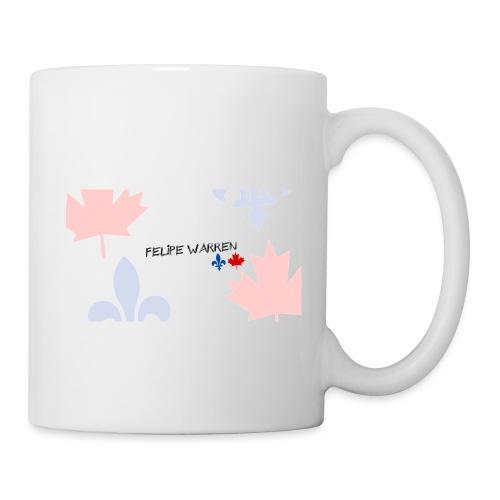 Logo do Canal - Coffee/Tea Mug