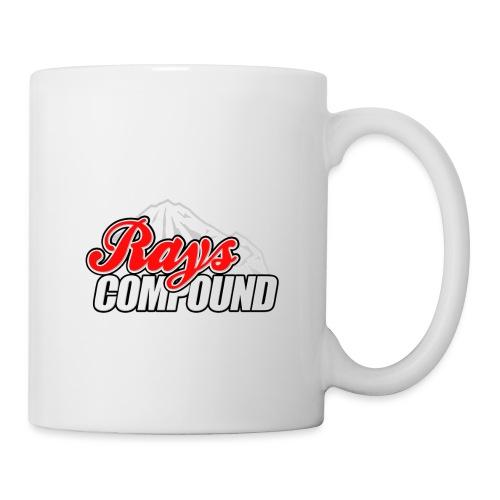 Rays Compound - Coffee/Tea Mug