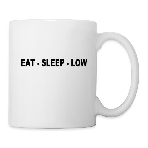 Eat. Sleep. Low - Coffee/Tea Mug