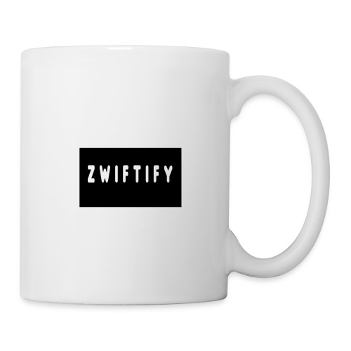 zwiftify - Coffee/Tea Mug
