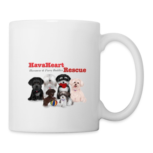 HavaHeart Rescue Gear - Coffee/Tea Mug