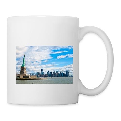 New York Skyline - Coffee/Tea Mug