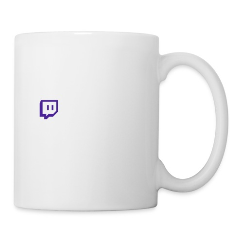 stream - Coffee/Tea Mug