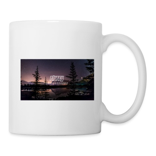 Fluffy's Designs - Coffee/Tea Mug