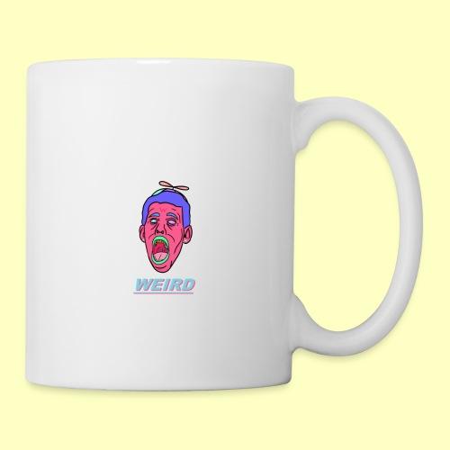 WEIRD - Coffee/Tea Mug