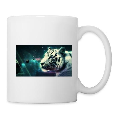White_tiger - Coffee/Tea Mug