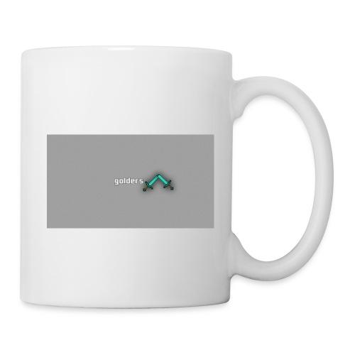 backgrounder-3- - Coffee/Tea Mug