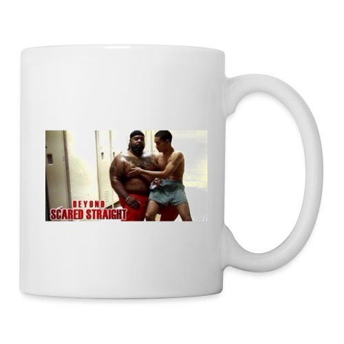 scared Straight - Coffee/Tea Mug